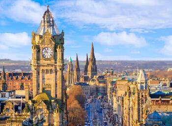 Viajes Escocia e Inglaterra 2019-2020: Circuito Inglaterra y Escocia - Viaje Mayores 55 años