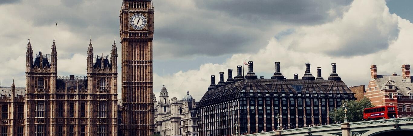 Viajes Inglaterra 2019-2020: Viaje Inglaterra Mayores de 60 años