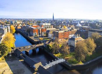 Viajes Irlanda 2019-2020: Circuito Irlanda al Completo - Viaje Mayores 55 años