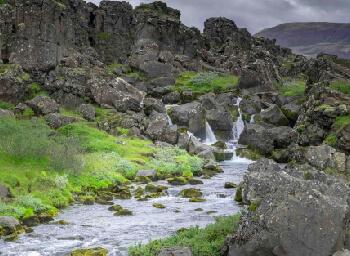 Viajes Islandia 2019-2020: Circuito Islandia - Viaje Mayores 55 años