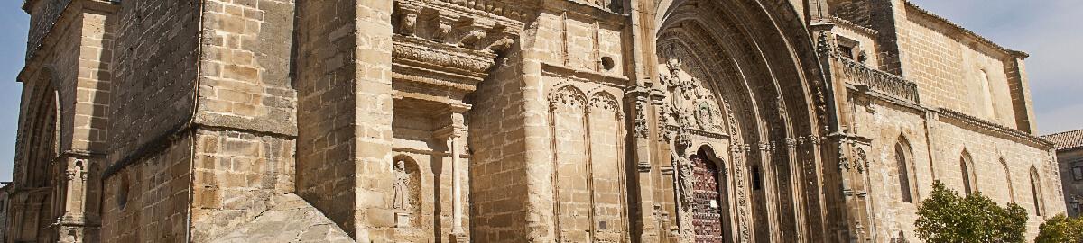 Viajes Andalucía 2018-2019: Viaje Cazorla, Úbeda y Baeza Puente de Diciembre