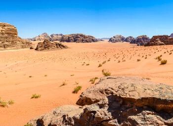 Viajes Jordania 2019-2020: Viaje Jordania con Petra Mayores de 60 años