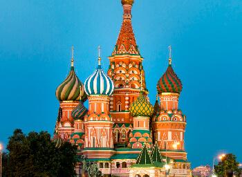 Viajes Rusia 2019-2020: Circuito Joyas de Rusia - Viaje Mayores 55 años