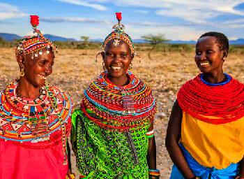 Viajes Kenia e Isla Mauricio 2019-2020: Kenia Romántica y Mauricio, Viaje de Novios