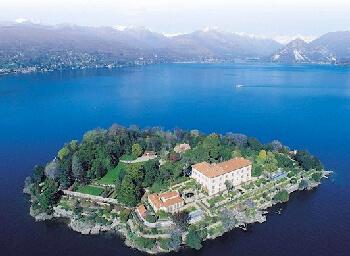 Viajes Italia 2019-2020: Circuito Lagos alpinos italianos - Viaje Mayores 55 años