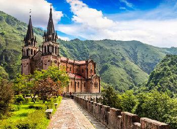 Viajes Asturias 2019-2020: Capitales del Reino de Asturias Puente 1° de Mayo 2020