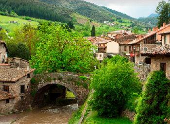 Viajes Cantabria 2019: Puente Mayo 2019 - Gran circuito al norte