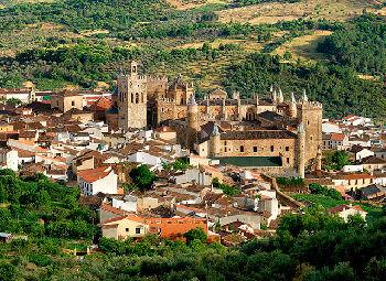 Viajes Extremadura 2019: Circuito Comarca de la Vera Puente de Todos los Santos