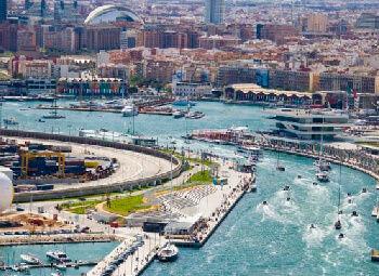 Viajes Comunidad Valenciana 2019: Puente Mayo 2019 - Gandía y Costa Valenciana