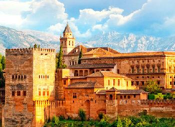 Viajes Andalucía 2019: Puente Mayo 2019 - Granada, Córdoba, Sevilla