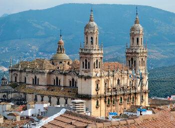 Viajes Andalucía 2019-2020: Jaén y el Triángulo Renacentista Puente 1° Mayo 2020