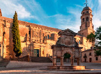 Viajes Andalucía 2018-2019: Puente del Pilar 2018 - Jaén y Triángulo Renacentista