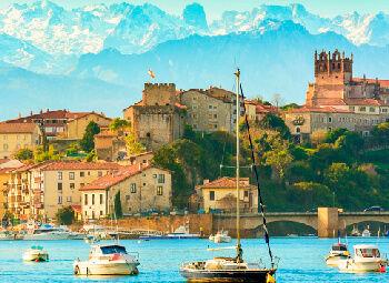 Viajes Cantabria 2019-2020: Viaja a Lo mejor de Cantabria Puente 1° de Mayo 2020