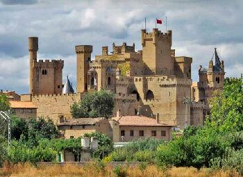 Viajes Navarra 2019-2020: Disfruta Navarra al completo Puente 1° Mayo 2020