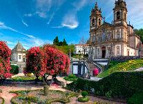 Viajes Portugal 2018-2019: Puente del Pilar 2018 - Norte de Portugal