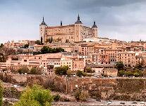 Viajes Castilla La Mancha 2018-2019: Viaje Toledo y la Ruta del Quijote - Puente del Pilar 2018
