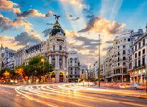 Viajes Madrid 2019: Circuito Madrid y Alrededores Ruta Castilla