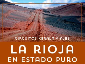 Viajes La Rioja 2019: Circuito La Rioja En Estado Puro
