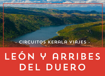 Viajes Castilla León 2018-2019: Circuito de León y Arribes del Duero
