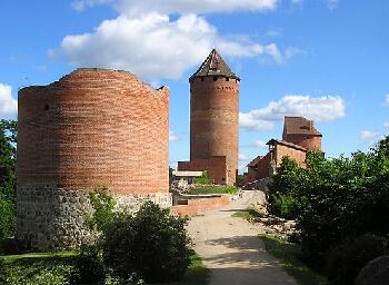 Viajes Lituania, Letonia y Estonia 2019-2020: Circuito Lituania, Letonia y Estonia - Viaje Mayores 55 años