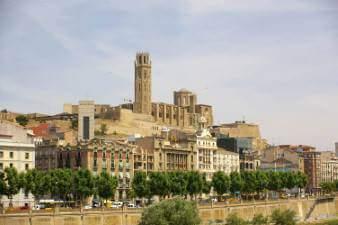 Viajes Cataluña 2019-2020: Lleida y Huesca 6 días/5 noches