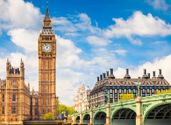 Viajes Inglaterra 2019-2020: Circuito Londres al Completo Puente de Diciembre