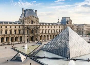 Viajes Hungría, Austria, Inglaterra, Francia y República Checa 2019-2020: Circuito Londres. París y Centroeuropa