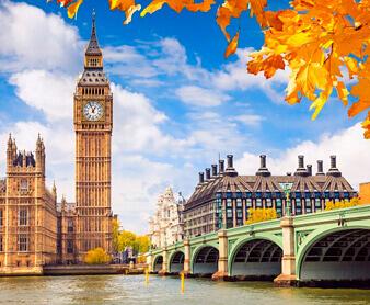 Viajes Inglaterra, Italia y Francia 2017: Roma, París y Londres para Solos y Solas
