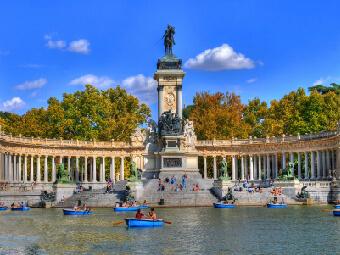 Viajes Madrid 2019: Madrid y Alrededores, Ciudades Patrimonio de la humanidad