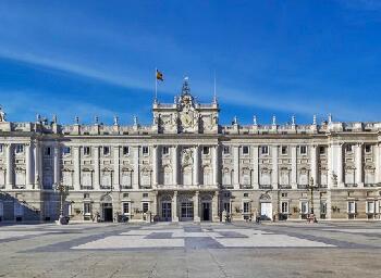 Viajes Madrid 2019-2020: Tour por Madrid Puente de Andalucía 2020