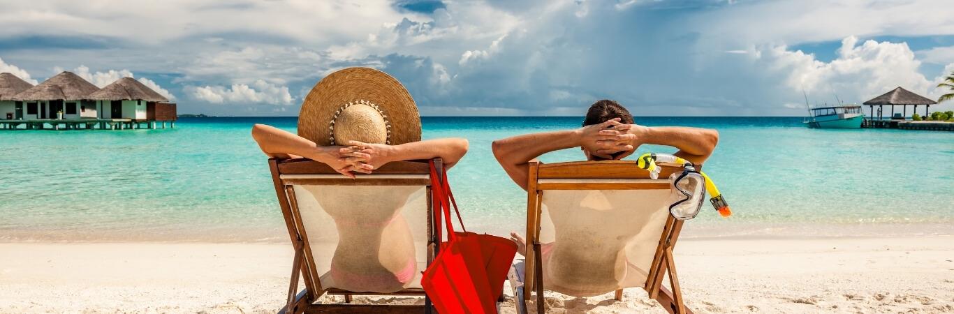 Viajes de novios Maldivas 2021