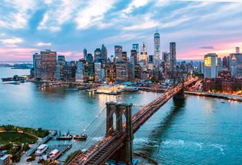 Viajes EEUU 2019: Nueva York Capital Mundial
