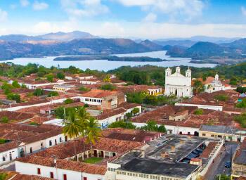 Viajes Nicaragua, Guatemala y El Salvador 2019-2020: Tour Maravillas De Centroamérica para Mayores de 55 años