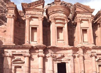 Viajes Jordania 2019-2020: Circuito  Maravillas de Jordania - Viaje Mayores 55 años