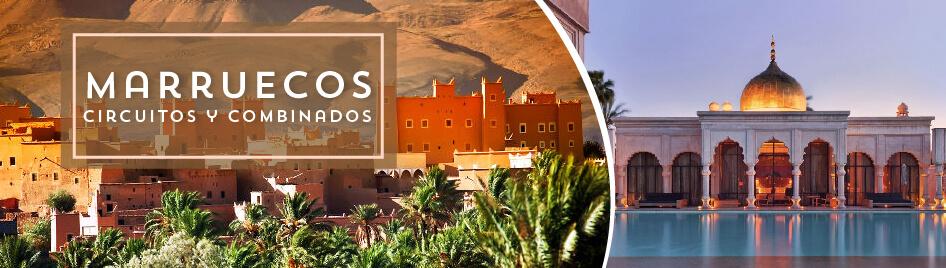 Viajes por Marruecos 2019