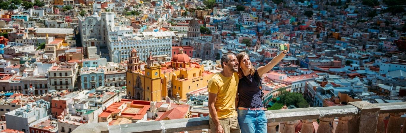 Viajes de novios México 2021