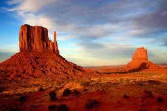Viajes Costa Oeste Estados UnidosCosta Oeste EEUU 2017: Parques del Oeste 8 días/7 noches