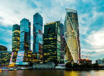 Viajes Rusia 2019-2020: Circuito Moscú y San Petersburgo - Viaje Mayores 55 años