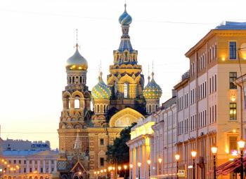 Viajes Rusia 2019-2020: Viaje Rusia clásica Mayores de 60 años