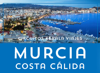 Murcia, Costa Cálida