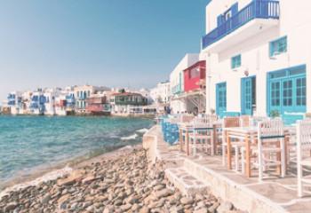 Viajes Grecia 2019: Grecia e Islas del Egeo