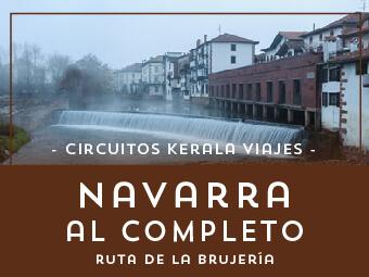 Viajes Navarra 2019: Tour Reyno de Navarra, Roncesvalles 2019