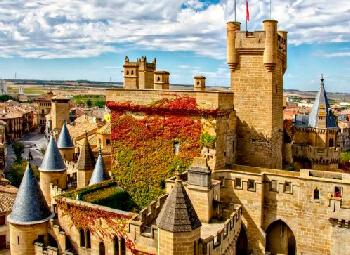 Viajes Navarra 2019-2020: Navarra al completo Puente de la Constitución