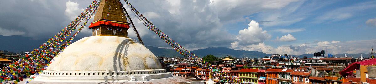 India y Nepal - Mayores de 60