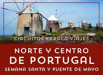 Viajes Portugal 2017: Norte y Centro de Portugal Puente de Mayo 2018
