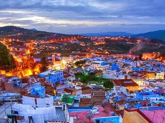 Viajes Marruecos 2019: Norte de Marruecos El tiempo entre costuras