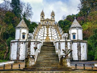 Viajes Portugal 2017: Norte de Portugal 5*