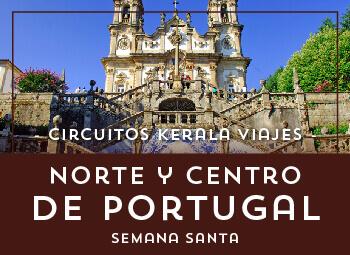 Viajes Portugal 2017: Norte y Centro de Portugal Semana Santa 2018