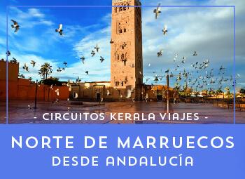 Viajes Marruecos 2017: Norte de Marruecos Desde Andalucía