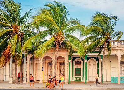 Viajes Cuba 2019-2020: Nueva York, Habana, Cienfuegos, Trinidad, Santa Clara y Varadero